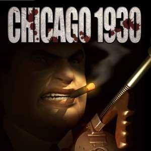 Acheter Chicago 1930 Clé Cd Comparateur Prix