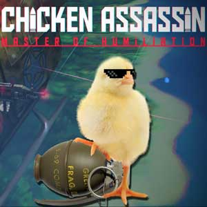 Acheter Chicken Assassin Master of Humiliation Clé Cd Comparateur Prix