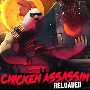 Chicken Assassin Reloaded