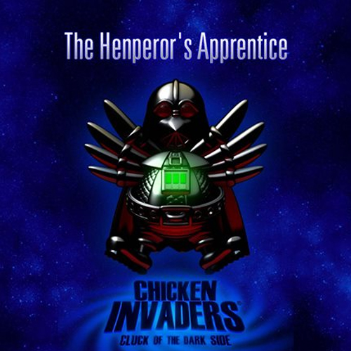Acheter Chicken Invaders 5 Cluck of the Dark Side Clé Cd Comparateur Prix