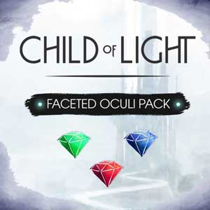 Child of Light Faceted Oculi Pack