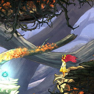 Child of Light Xbox One Gameplay
