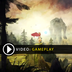 Child of Light Xbox One Gameplay Video