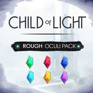 Child of Light Rough Oculi Pack
