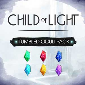 Child of Light Tumbled Oculi Pack