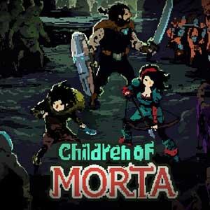 Acheter Children of Morta Clé CD Comparateur Prix