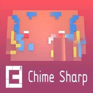 Acheter Chime Sharp Clé Cd Comparateur Prix