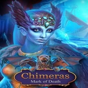 Chimeras Mark Of Death