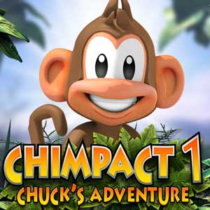 Acheter Chimpact 1 Chucks Adventure Clé Cd Comparateur Prix