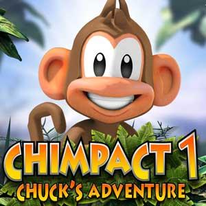 Chimpact 1 Chucks Adventure