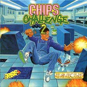 Chips Challenge 2