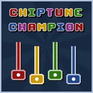 Acheter Chiptune Champion Clé Cd Comparateur Prix