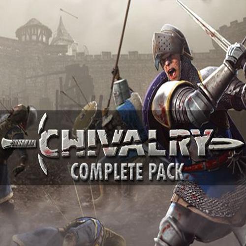 Acheter Chivalry Complete Pack Clé Cd Comparateur Prix
