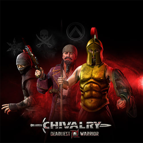 Acheter Chivalry Deadliest Warrior clé CD Comparateur Prix