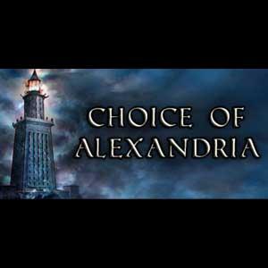Acheter Choice of Alexandria Clé Cd Comparateur Prix