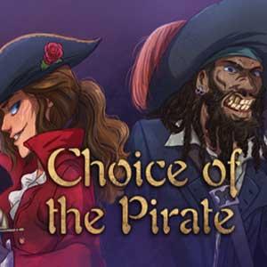 Acheter Choice of the Pirate Clé Cd Comparateur Prix