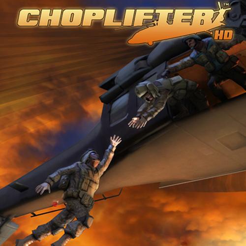 Acheter Choplifter HD Cle Cd Comparateur Prix