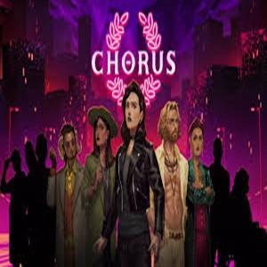Acheter Chorus Clé CD Comparateur Prix