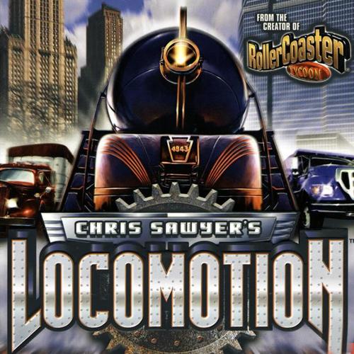 Acheter Chris Sawyers Locomotion Clé Cd Comparateur Prix