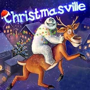 Acheter Christmasville Clé Cd Comparateur Prix