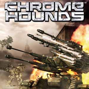 Acheter Chromehounds Xbox 360 Code Comparateur Prix