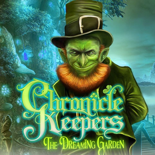 Acheter Chronicle Keepers The Dreaming Garden Clé Cd Comparateur Prix