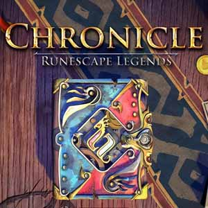 Acheter Chronicle RuneScape Legends Clé Cd Comparateur Prix