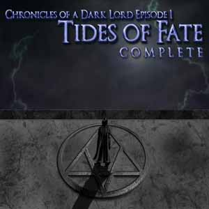 Chronicles of a Dark Lord Episode 1 Tides of Fate Complete