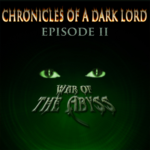Acheter Chronicles of a Dark Lord Episode 2 War of the Abyss Cle Cd Comparateur Prix