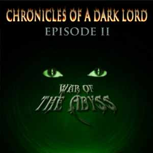 Acheter Chronicles of a Dark Lord Rhapsody Clash Clé Cd Comparateur Prix