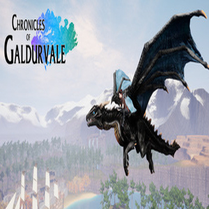 Chronicles of Galdurvale