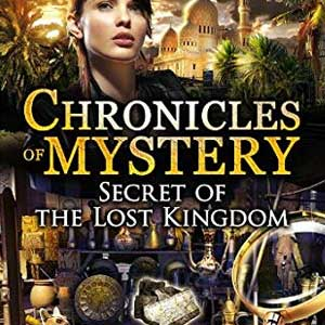 Chronicles of Mystery Secret of the Lost Kingdom
