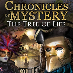 Acheter Chronicles of Mystery The Tree of Life Clé Cd Comparateur Prix