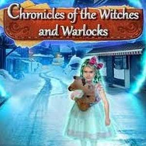 Acheter Chronicles of the Witches and Warlocks Clé Cd Comparateur Prix