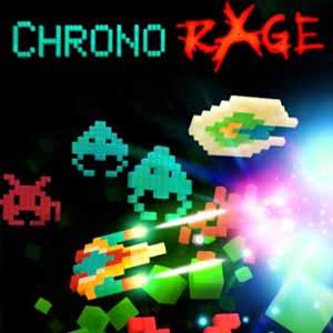 Acheter Chrono Rage Clé Cd Comparateur Prix