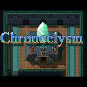 Acheter Chronoclysm Clé Cd Comparateur Prix