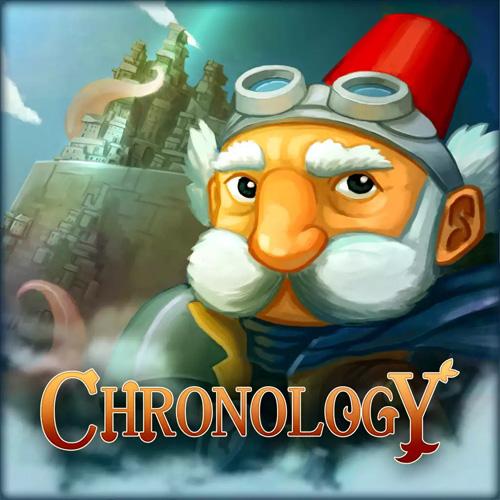 Acheter Chronology Cle Cd Comparateur Prix