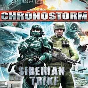 Chronostorm Siberian Border