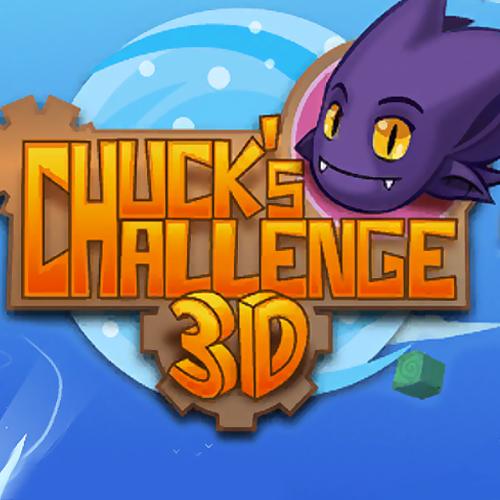 Acheter Chucks Challenge 3D Cle Cd Comparateur Prix
