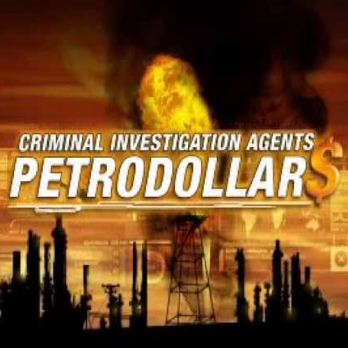 Acheter CIA Petrodollars Clé Cd Comparateur Prix