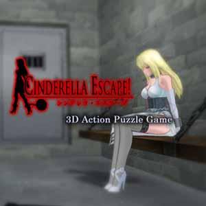 Cinderella Escape R12