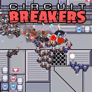 Acheter Circuit Breakers Clé Cd Comparateur Prix