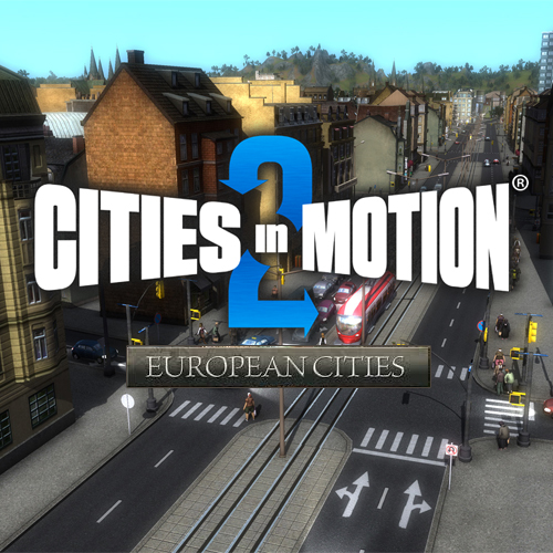 Acheter Cities In Motion 2 European Cities Cle Cd Comparateur Prix