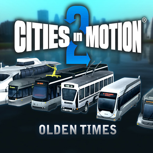 Acheter Cities in Motion 2 Olden Times Clé Cd Comparateur Prix