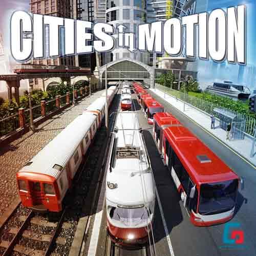 Acheter Cities in Motion clé CD Comparateur Prix