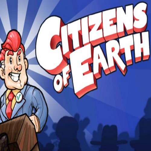 Acheter Citizens of Earth Clé Cd Comparateur Prix