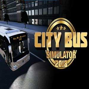 City Bus Simulator 2018