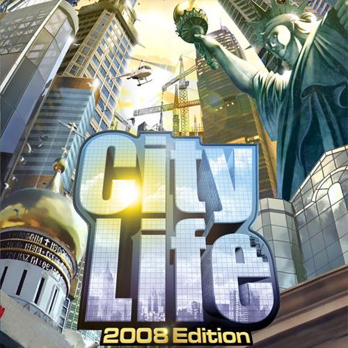 Acheter City Life 2008 Clé Cd Comparateur Prix