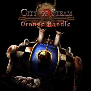 Acheter City of Steam Orange Bundle Clé Cd Comparateur Prix