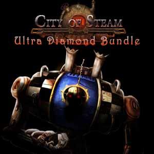 City of Steam Ultra Diamond Bundle